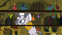 Zecora Can't Find Ingredient S2E6