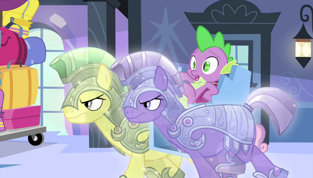 File:Crystal royal guards cart Spike away S4E24.png