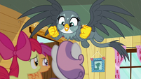 """Gabby """"you haven't failed yet"""" S6E19"""
