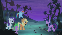 """Twilight """"reverse the spell and make it right"""" S4E07"""