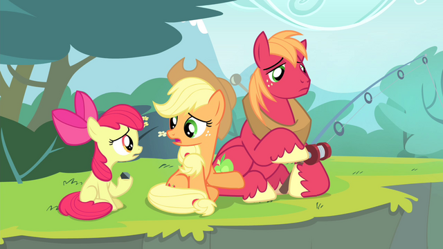 "File:AJ ""When somepony says"" S4E20.png"