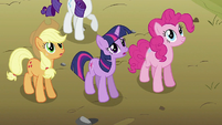 Twilight 'been looking everywhere for you' S2E02