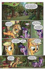 Comic issue 31 page 2
