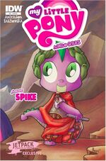 Comic micro 9 Jetpack cover