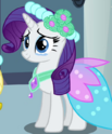 Rarity bridesmaid ID S2E26