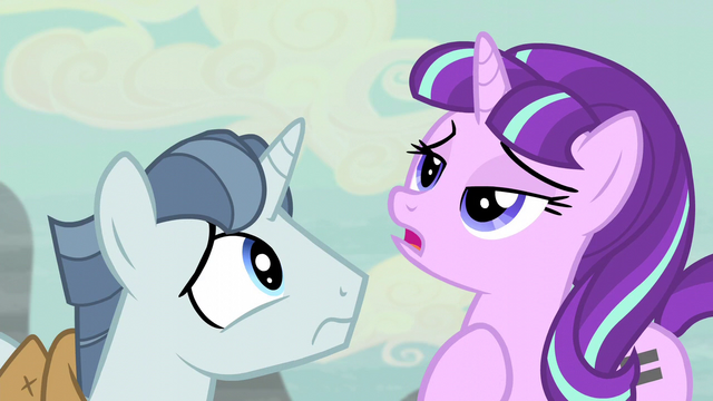 """File:Starlight """"no thought to the pain"""" S5E02.png"""