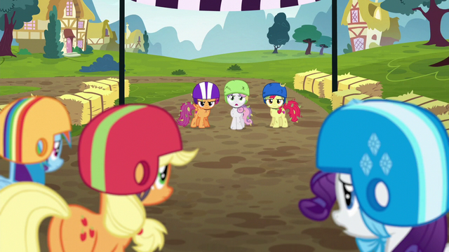 "File:Sweetie Belle ""you've ruined it for everypony!"" S6E14.png"