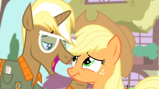 File:Trenderhoof 'Applejack!' S4E13.png