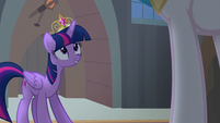 Twilight 'you're alright' S4E02