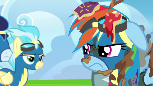 File:Rainbow glaring at the Wonderbolts S6E7.png