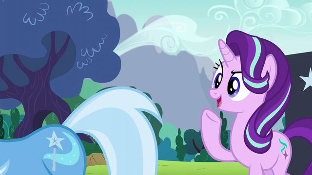 """File:Starlight """"not if you could use real magic"""" S6E6.png"""