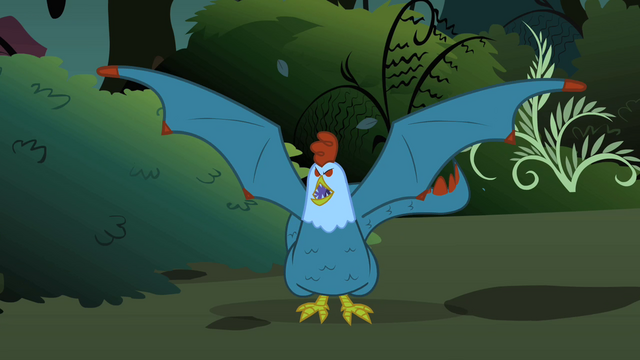 File:A wild cockatrice appears! 3 S1E17.png