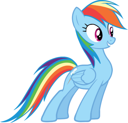 File:Canterlot Castle Rainbow Dash 5.png