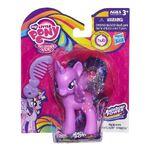 Princess Twilight Sparkle Rainbow Power Playful Pony toy