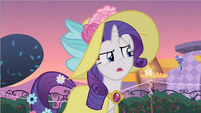 Rarity know S2E9