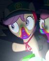 Scootaloo zom-pony ID S6E15