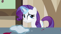Rarity desperate times S2E14
