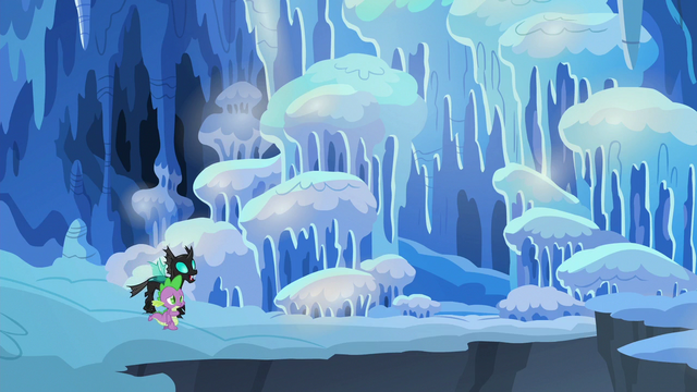 "File:Thorax ""how many new friends do I have?"" S6E16.png"