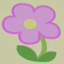 Alula flower cutie mark crop S1E12