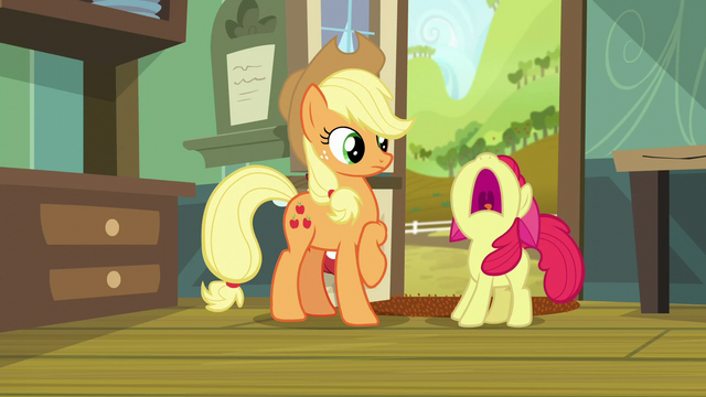 "File:Apple Bloom ""This can't be happening!"" S5E17.png"
