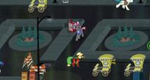 Power Ponies Go - Mare-velous gameplay 2