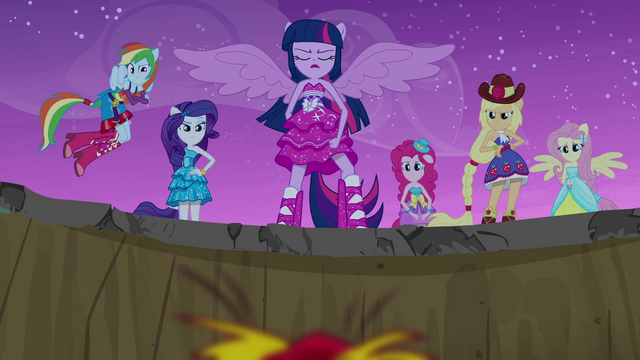 File:Twilight and friends standing over Sunset EG.png
