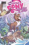 Comic issue 23 cover RI