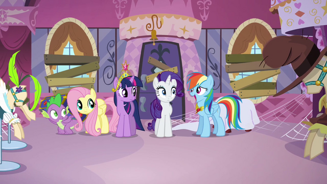 "File:Rainbow singing ""Applejack needs your help"" S03E13.png"