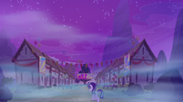 Starlight Glimmer dreaming of Our Town again S6E25
