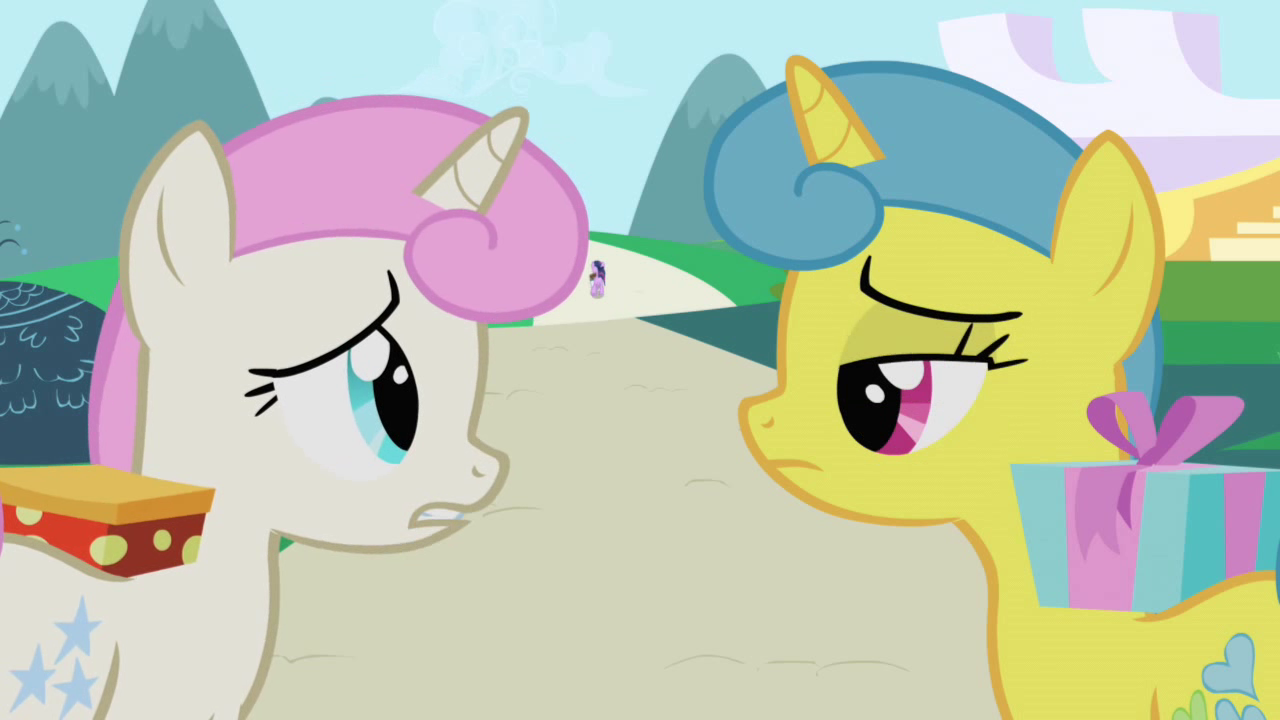 Lemon hearts gallery my little pony friendship is magic - My little pony wikia ...