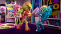 Applejack attacks Rainbow with a pillow EGM4.png