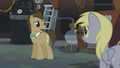 "Dr. Hooves ""why did we come here again?"" S5E9.png"