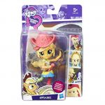 Equestria Girls Minis Rockin' Applejack packaging