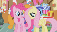 Fluttershy and Pinkie Pie S01E05