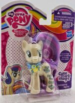Cutie Mark Magic Sweetie Drops brushable doll
