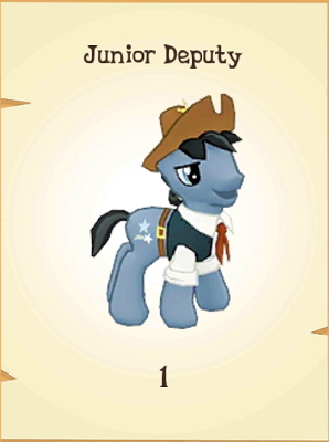File:Junior Deputy MLP Gameloft.png