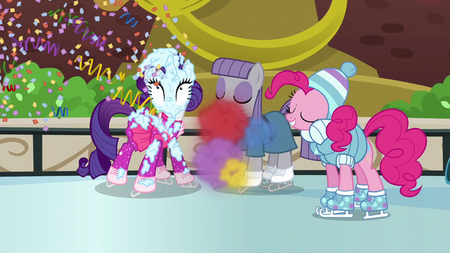 File:Party cannon fired at an ice rink S6E3.png