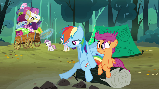File:Rarity using magic on cart S3E6.png