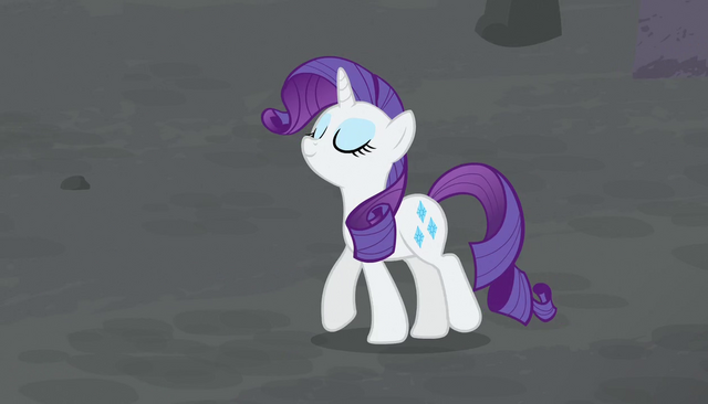 File:Rarity walks toward the village S5E1.png
