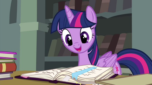 File:Twilight reminds Rainbow Dash of Rainbow Falls S4E25.png