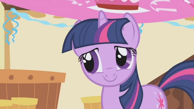 File:Twilight sharing her letter with Celestia S01E05.png