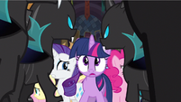 Twilight surrounded S2E26