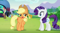 "Applejack ""If you ask me"" S5E24"