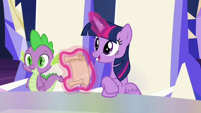 """File:Twilight """"and I need your help getting everything ready!"""" S5E19.png"""