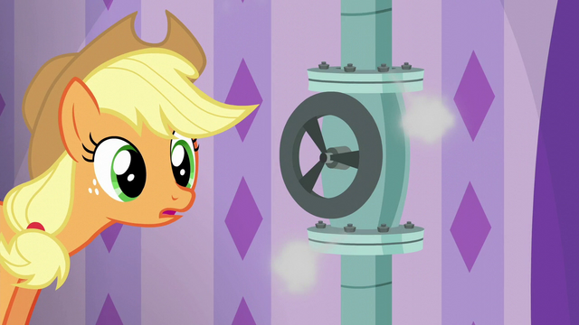 File:Applejack about to have an epiphany S6E10.png