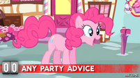 "Hot Minute with Pinkie Pie ""everything I know"""