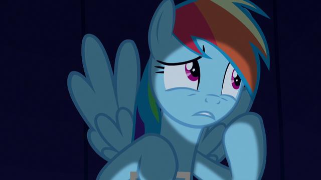 "File:Rainbow ""as long as nopony else eats the cookies"" S6E15.png"