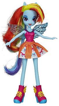 File:Rainbow Dash Equestria Girls pep rally doll.jpg