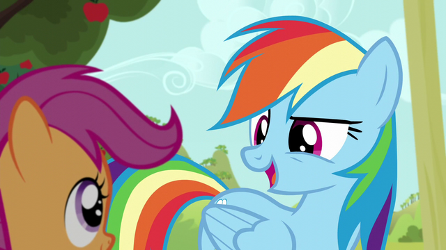 "File:Rainbow ""teamwork really comes into play!"" S5E17.png"