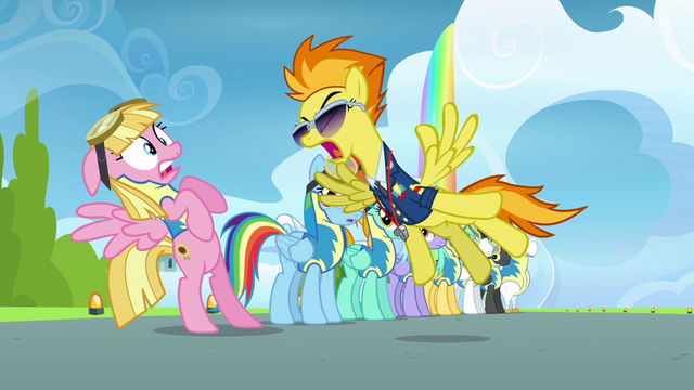 File:Spitfire shouts at the pink Pegasus S3E07.png